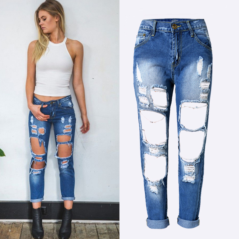 Compare Prices on Cool Jeans Women- Online Shopping/Buy Low Price ...
