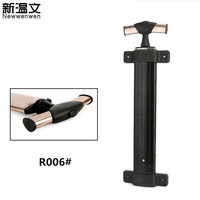 Quality Luggage accessories,Replacement external rod handles for suitcases,Tuning Parts high grade trolley Handles R006#