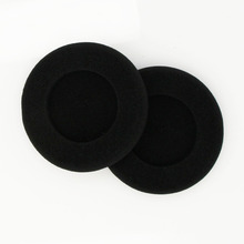 1 pair Replacement Ear Pads High quality Ear Pad Earpad for Sennheiser PX100 II PX80 PC131 for Koss PortaPro headphones 1 pair replacement ear pads high quality ear pad earpad for sennheiser px100 ii px80 pc131 for koss portapro headphones
