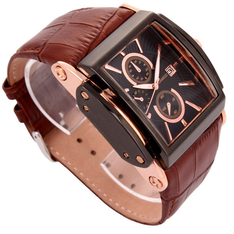 2016 genuine real leather high quality
