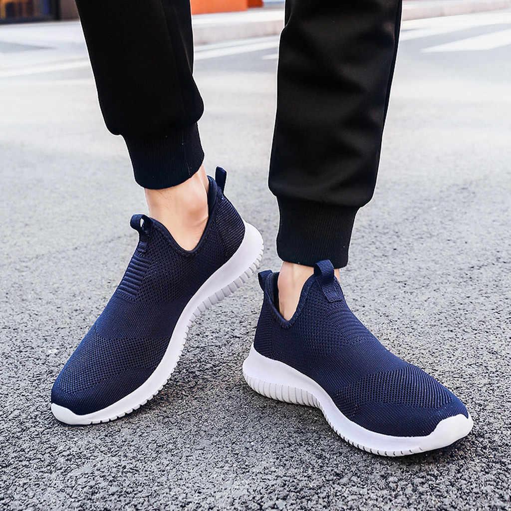 حذاء كاجوال حذاء رجالي حذاء امرأة الرجال رياضية رجل Mocassin أوم Zapatillas Hombre سلة تنيس Masculino Chaussure أوم