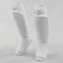 New 2015 Karate/Sanda/Taekwondo/Leggings Ankle Guard Supports Protections Muay Protector Brace
