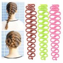 Women Hair Braiding Tool