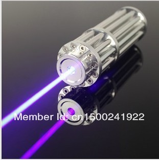 2018 High Power Blue Laser Pointers 100000 Mw 100w 450nm Burning