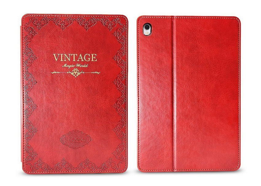 red mosiso ipad pro 9.7 case