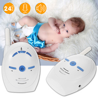 Child Baby Walkie Talkie Baby Monitor Audio Baby Intercom BabyPhone Baby Alarm Radionana Radio Nanny Nurse Electronic BabySitter