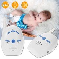 Child Baby Walkie Talkie Baby Monitor Audio Baby Intercom BabyPhone Baby Alarm Radionana Radio Nanny Nurse Electronic BabySitter
