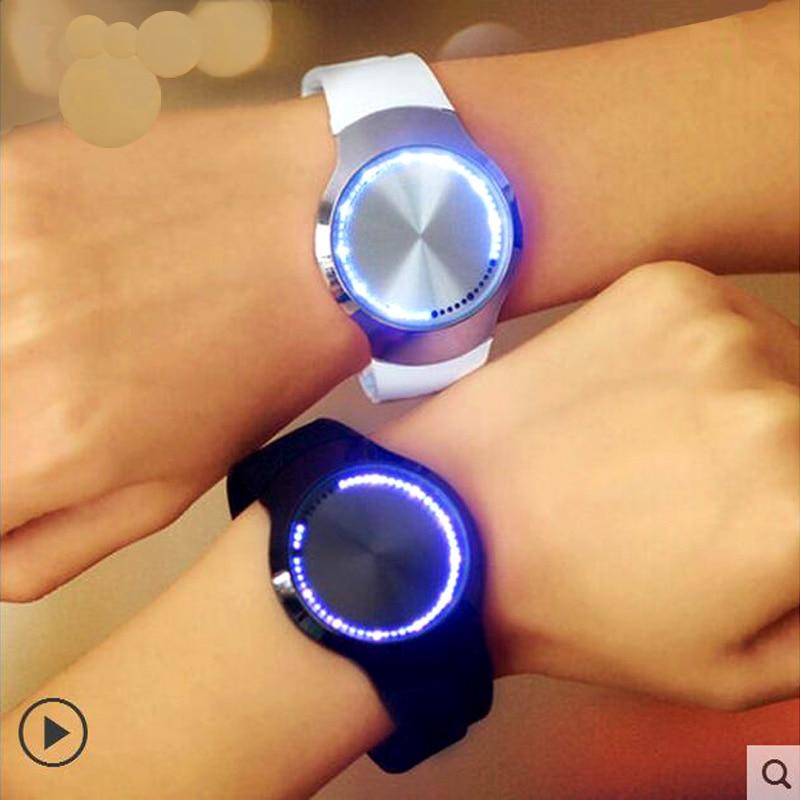 HTB1TeysOFXXXXatXFXXq6xXFXXX8 - Creative Minimalist Touch Screen Waterproof Watch