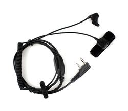 NEW Ear Bone Vibrate Noise-reducing Earpiece for QUANSHENG WOUXUN BAOFENG UV5R
