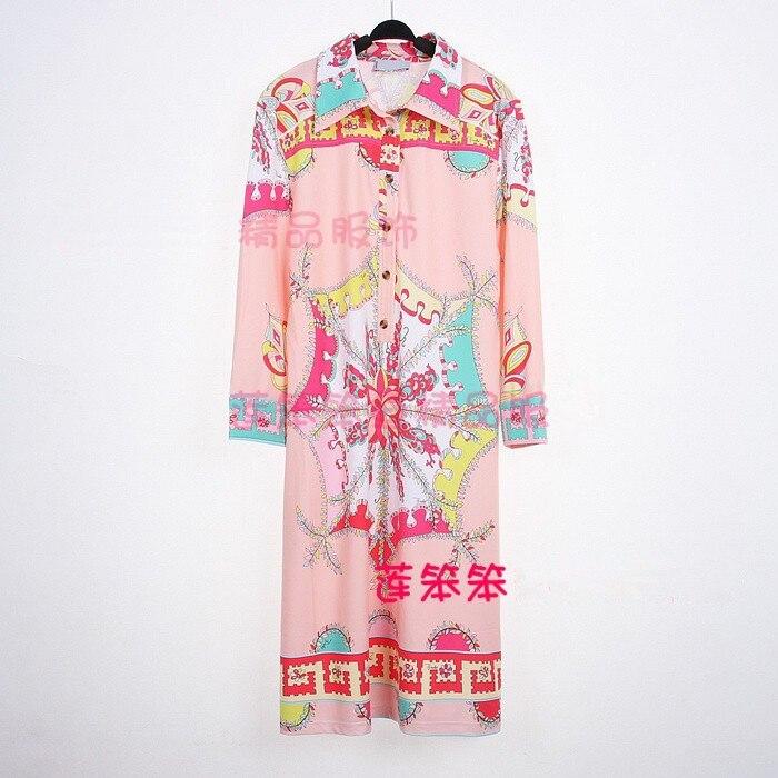 2016 Shirt Risvolto Colore Primavera Temperamento Opaca All'inizio Di Della Dress Finitura qxqOrwBZ