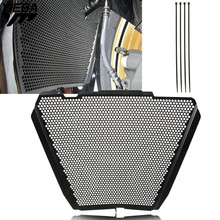 цена на New Motorcycle Aluminum Radiator Guard Grille Cover Protective Grill Protection FOR Honda CBR1000RR/ABS/SP 2008-2016 15 14 2013