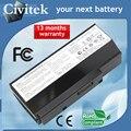 Laptop Battery for ASUS A42-G73 G73-52 70-NY81B1000Z G53 G53J G53S G73 G73J G73G G73JH
