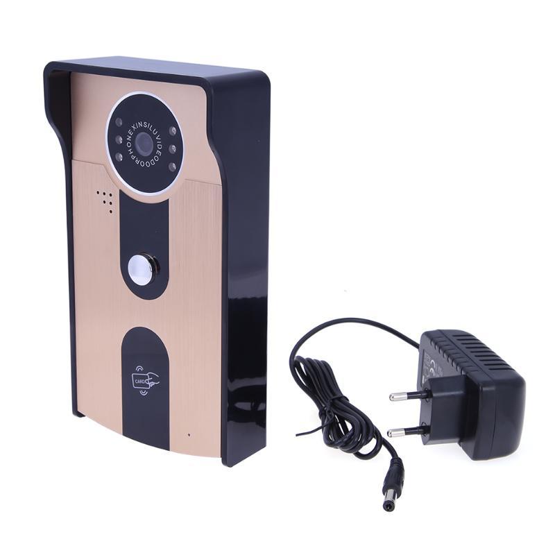 1.3 Million Wireless Wifi Video Intercom Doorbell HD Video Doorbell Smart Home Camera Phone front door security camera systems smart home hd video doorbell camera wifi