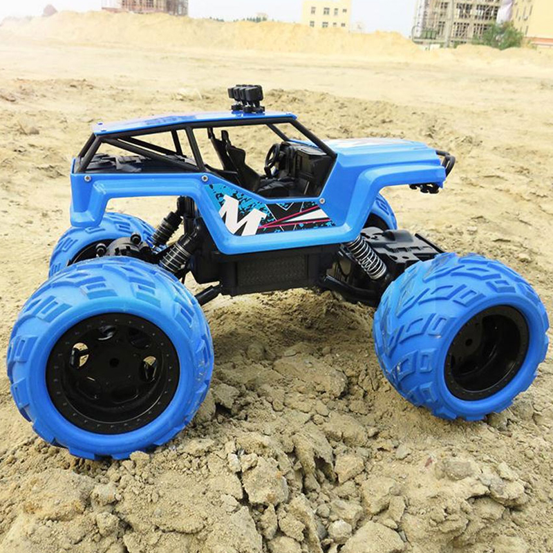 Large 1:12 4WD RC Cars 2.4G Radio Control RC Cars Toys Buggy High speed Off-Road Rock Crawler Monster Trucks Toys for Children wltoys 12402 rc cars 1 12 4wd remote control drift off road rar high speed bigfoot car short truck radio control racing cars