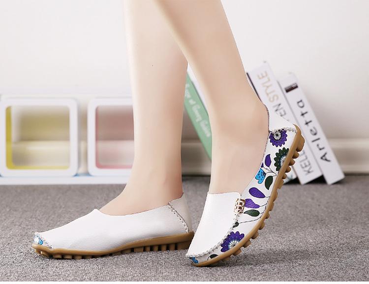 AH 170 (13) Women's Loafers New