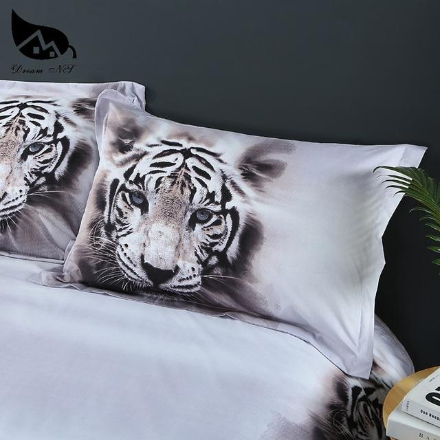 Tiger Bedding Set