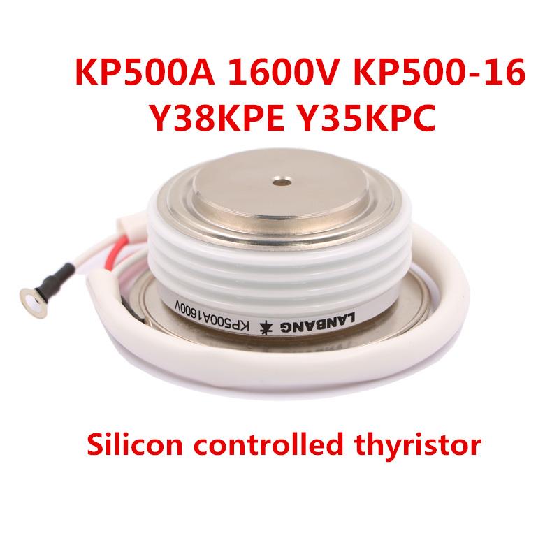 KP500A 1600V KP500-16 Y38KPE Y35KPC_