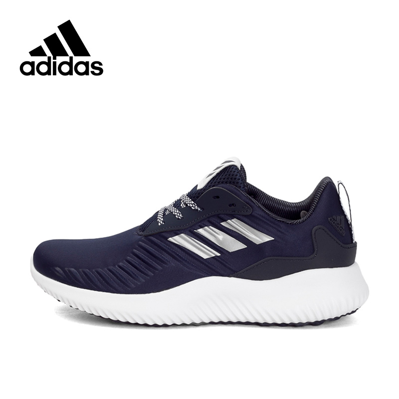 2018 Original Adidas Alphabounce Rc M Sport Shoes Men Running Shoes Winter Jogging Low-Top Breathable gym shoes men original adidas alphabounce women s running shoes sneakers