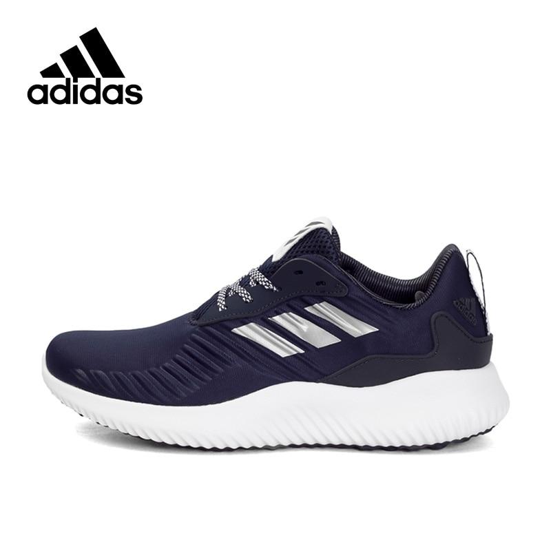 6d9d74b8060a1 2018 Original Adidas Alphabounce Rc M Sport Shoes Men Running Winter Jogging  Low-Top Breathable gym shoes men