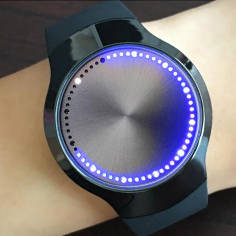 HTB1Tf1OOFXXXXX3XXXXq6xXFXXXK - Creative Minimalist Touch Screen Waterproof Watch