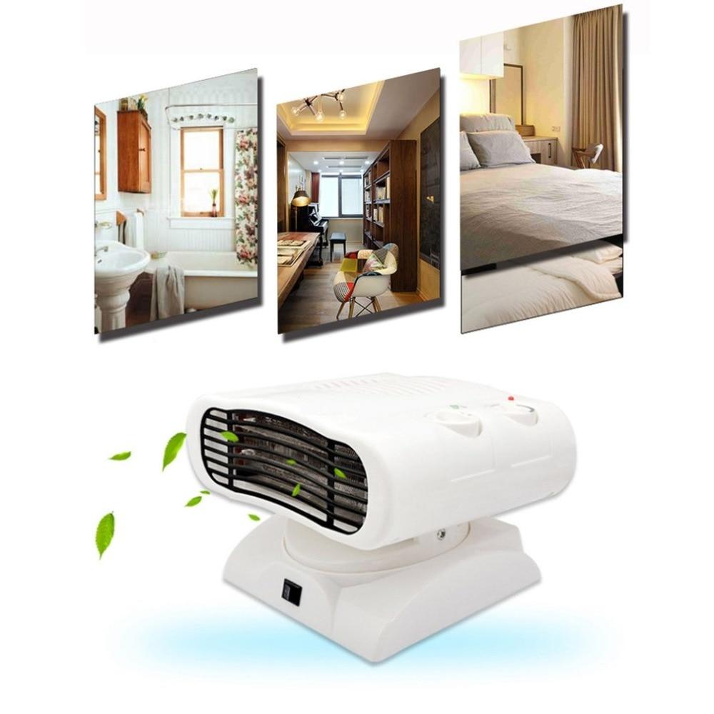 Universal Mini Portable Shaking Head Air Conditioner