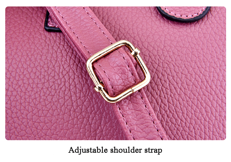 HTB1Tf31XI vK1Rjy0Foq6xIxVXaC - ALLKACI 3pcs Leather Bags Handbags Women