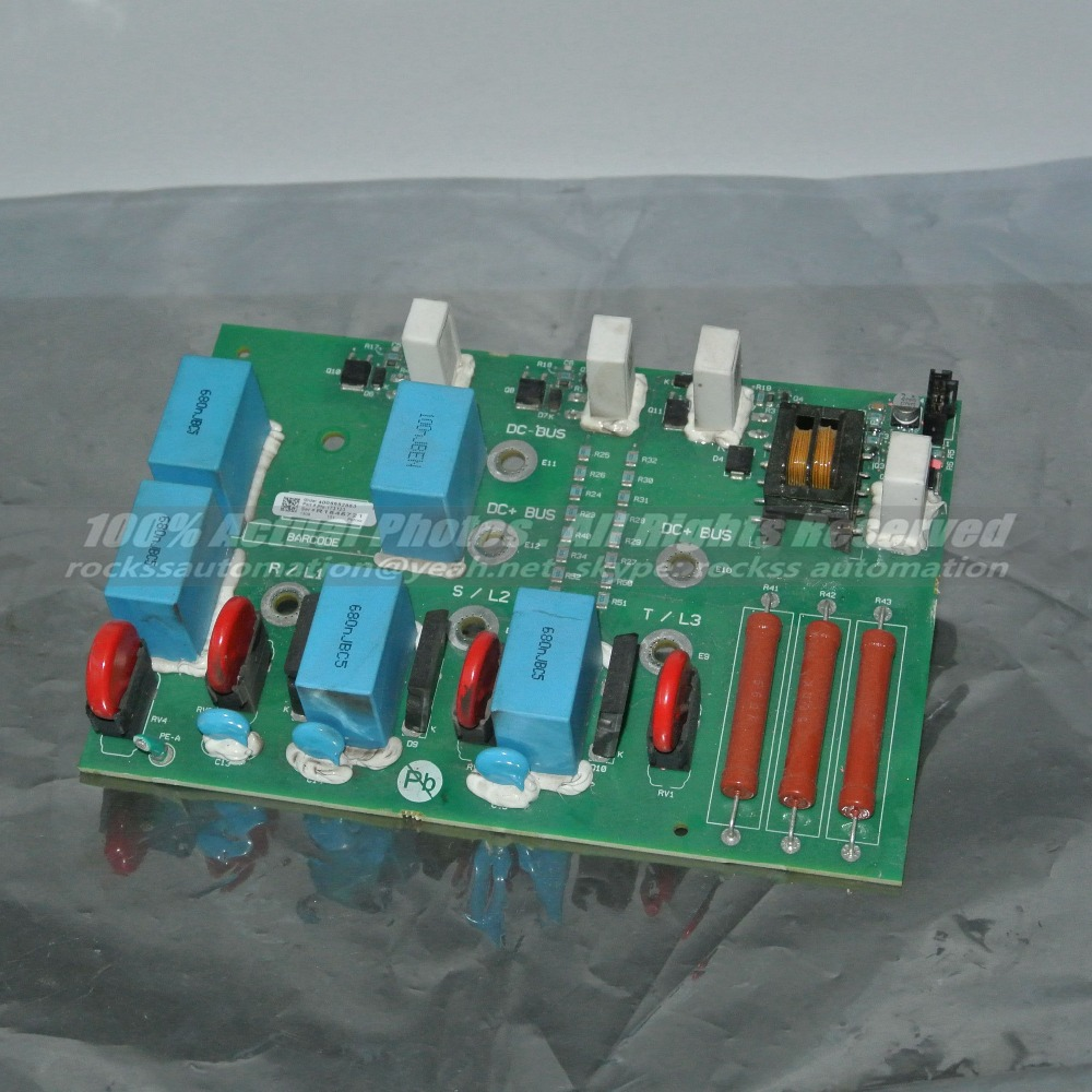 Allen Bradley Circuit Board PN-173123 PN-173122 Used In Good Condition With Free Shipping