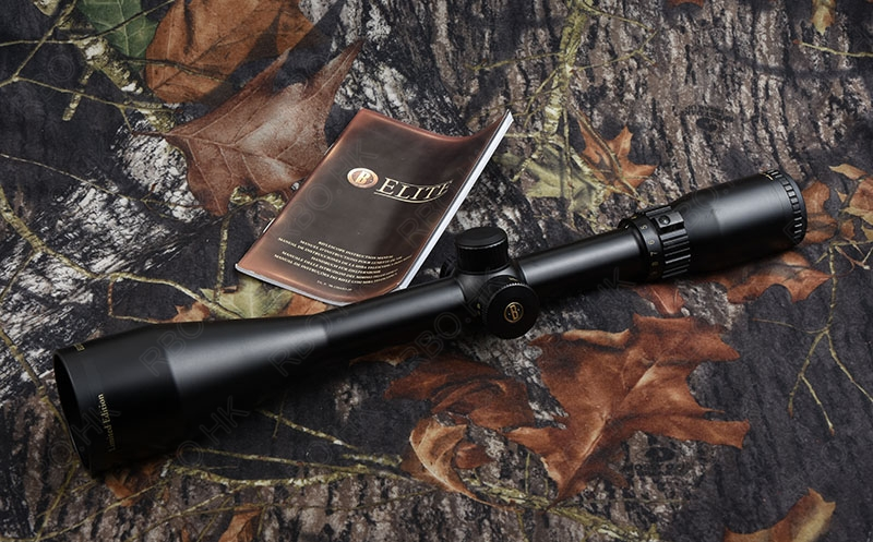 Elite Limited Edition 3-9x50 Side Focus Rifle Scope Waterproof Shockproof 1 Inch Diameters Hunting Shooting Rbo M2569 legend ultra hd 3 9x40 rifle scope hunting shooting rbo m9896