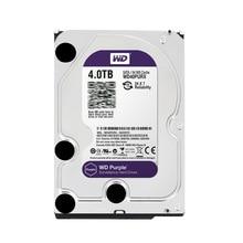 WD Purple 4TB Surveillance Internal Hard Drive Disk