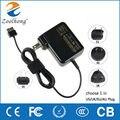 18 Вт Заводские ноутбук AC адаптер питания зарядное устройство для ASUS Eee Pad TF600 TF600T TF701T TF810C TF810 15 В 1.2A США/ВЕЛИКОБРИТАНИЯ/ЕС/АС Plug