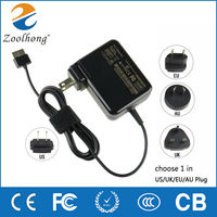 15V 1 2A 18W Laptop AC Power Adapter Charger For ASUS Eee Pad TF101 TF201 TF300