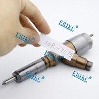 ERIKC GATO C6.4 320D 10R7675 10R-7675 Escavadeira Cat Injector INJECTOR GP-FUEL 10R 7675
