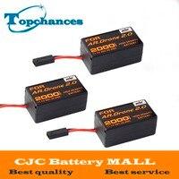 3X High Capacity 2000mAh 11 1V 20C 22 2Wh Powerful Li Polymer Battery For Parrot AR