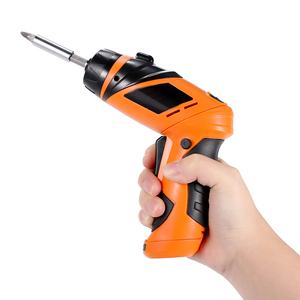 6Volt Electric Screwdriver Cor