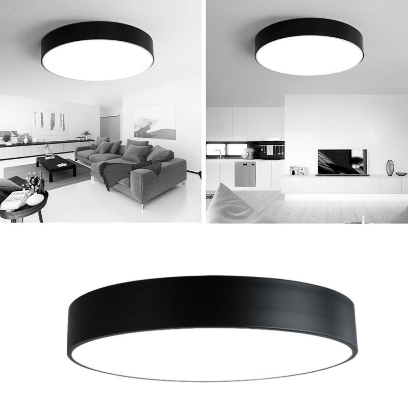 LED Modern Acryl Geometric Art Super Thin LED Lamp LED Light Ceiling Lights LED Ceiling Light Ceiling Lamp For Foyer Bedroom Z35 led modern iron acrylic white moon and star led lamp led light ceiling lights led ceiling light ceiling lamp for foyer bedroom