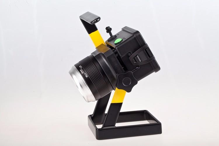 масштабируемые фокус фонарик лампы открытый прожекторы прожектор кемпинг лампы для мотоциклов фокус фонарь кемпинг огни палатка факел
