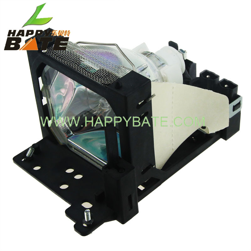 ФОТО Compatible Lamp with Housing DT00431 for HUSTEM MVP-S2 MVP-X02 MVP-X03 PJ-X2000 SRP-2100 SRP-2230 SRP-2330 Projectorlamp