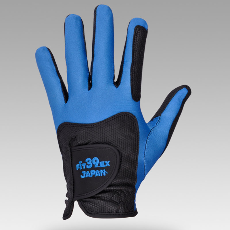 Cooyute New Fit 39 Golf Gloves Fit 39 EX Golf Gloves Right Handed Men's Gloves 5Pcs/lot Single Color Free Shipping Mixing Color