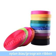 nylon grosgrain ribbon ,nylon bias ribbon,nylon bias tape plain /flat