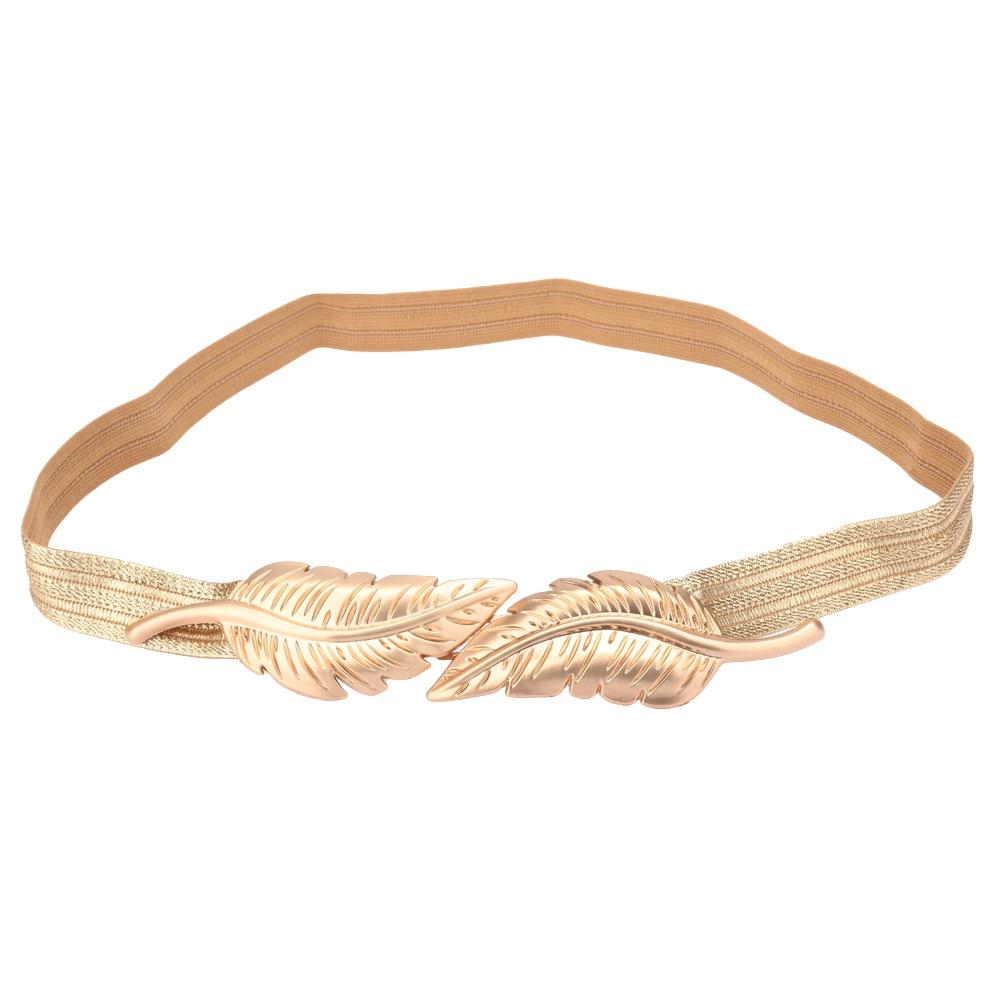 Aliexpress.com : Buy Vintage Women Designer Belt Leaves ...