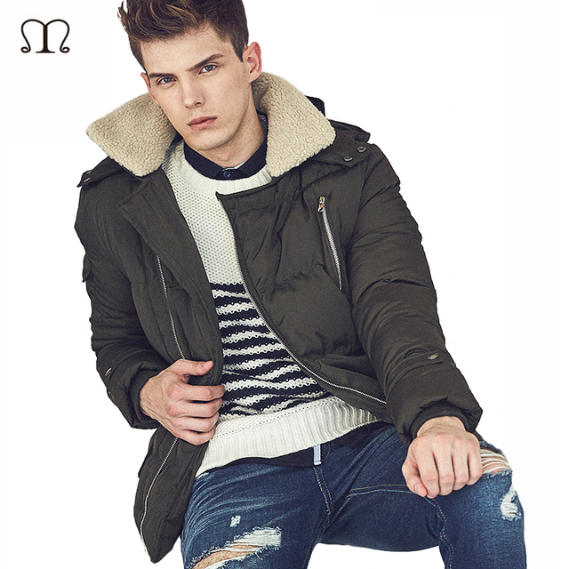 Aliexpress.com : Buy 2017 New Fashion Windproof Detachable Hood ...
