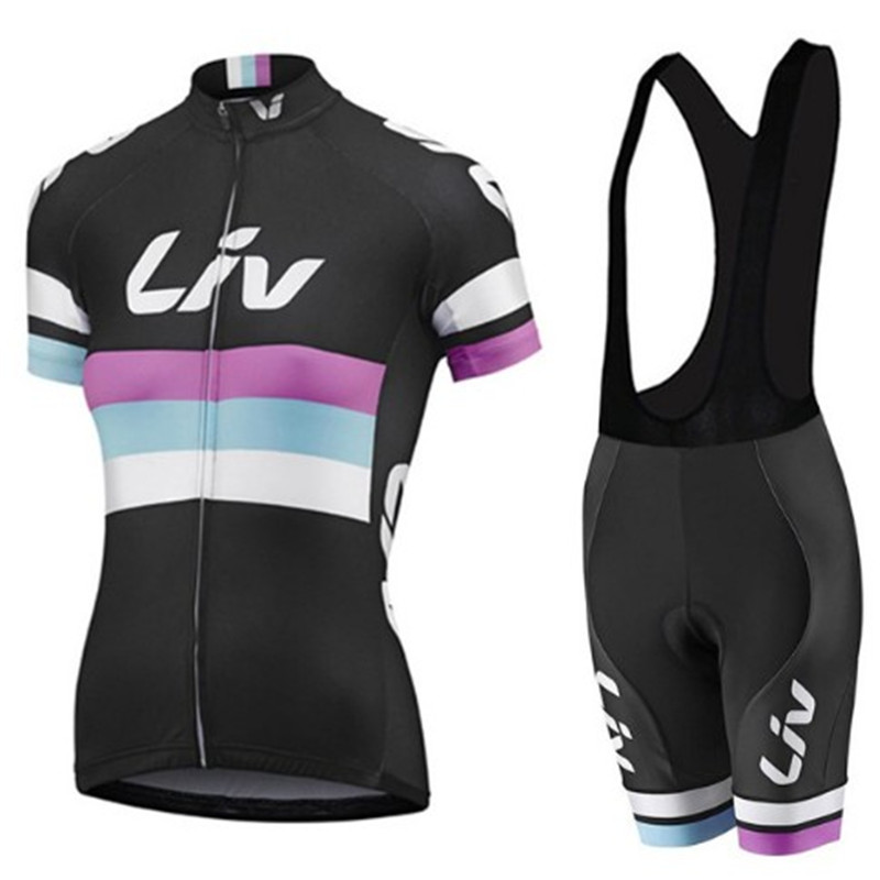 Liv Cycling jersey 2016 women ropa ciclismo mujer short sleeve maillot ciclismo mtb bike clothing cycling clothes China bicycle short sleeve breathable mtb bike clothing women bicycle clothes ropa ciclismo 100% polyester cycling jersey set maillot ciclismo