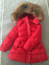 2-8 years old children snowsuit boy girl duck down winter coat parka camo children graffiti print warm hood zipper outerwear