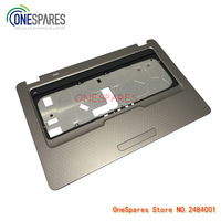 New Laptop LCD Front Palmrest & Touchpad Cover For HP CQ62 G62 615433 001 Series Palm Rest C Shell 610567 001