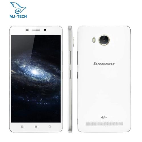 Original Lenovo a5600 5.5 inch android 5.1 os MTK6735P RAM 1GB ROM 8GB FDD 4G Smart cellphone
