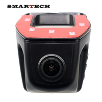 Novatek Night Vision HD 1080P Car Dvr Hidden Installation Dvr Camera Car Video Recorder High Dash