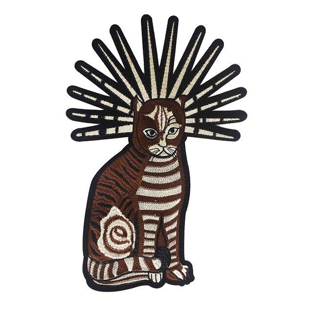 Promoción de Apliques Gato Patrones - Compra Apliques Gato Patrones ...