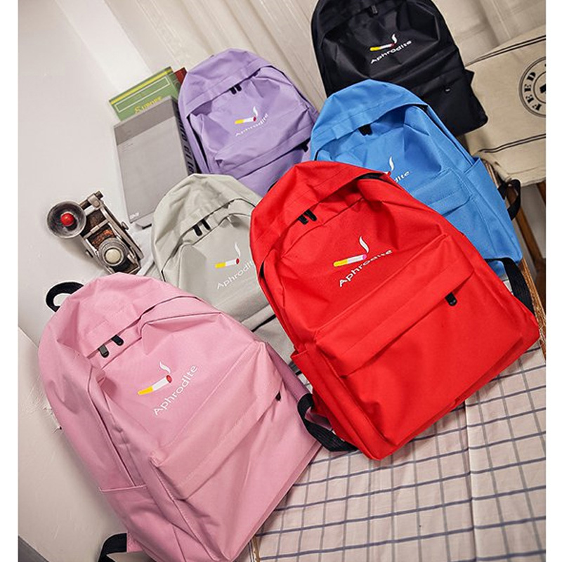 mochilas mujer 2017 Canvas Bag Female Korean Backpack For Women School Student Teenage Girl Mochila Escolar Women Backpack hot sale 10 style winx club backpack girls mochila escolar children school bag customized mochilas mujer kids free shipping b002