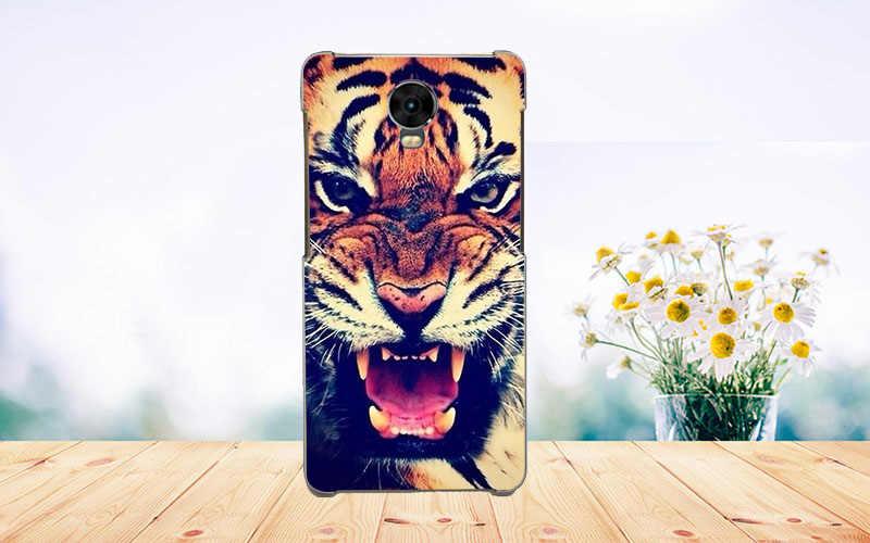 Modny nadruk kwiat tygrys sowa wzór wieża eiffla skrzynka dla Vertex Impress Eagle obudowa tpu dla Vertex Impress Eagle Back cover