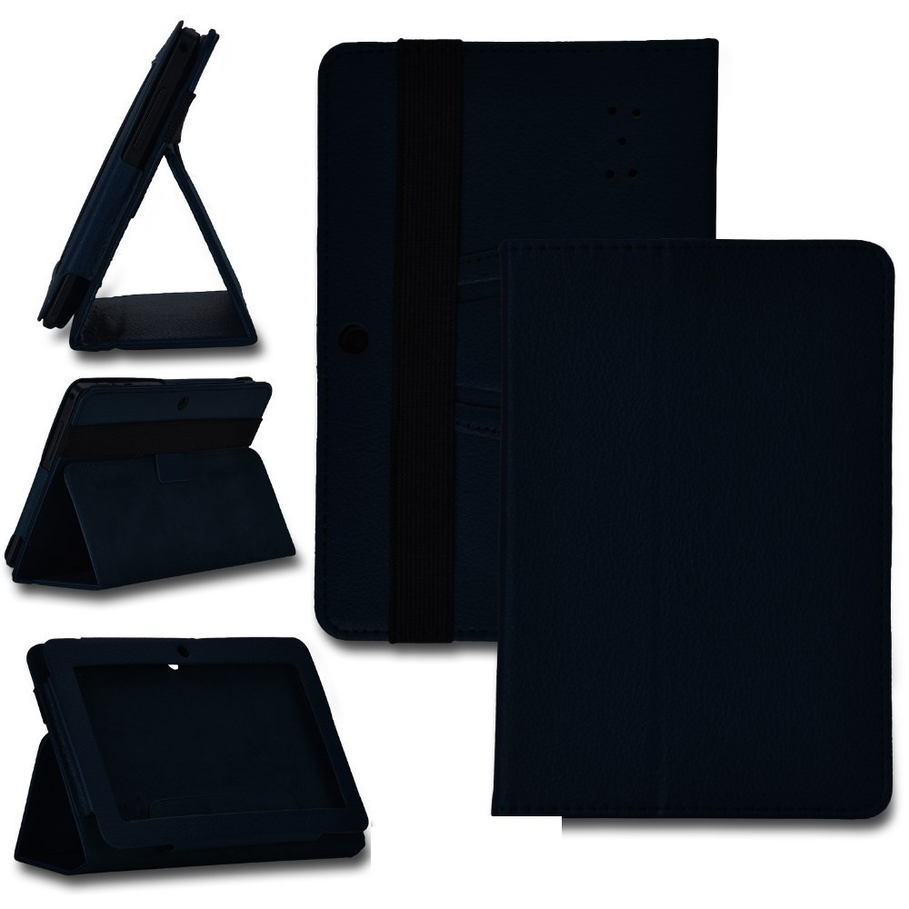 Hot Selling 7 inch Folio PU Leather Case Cover Stand For 7  irulu  Q88 A13 A23 A33 Android Tablet PC MID universal 7 inch tablet case for visual land prestige elite famtab 7inch pu leather flip stand case cover for mid andriod tablet